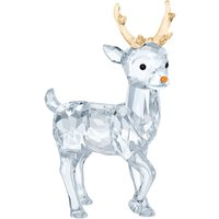 Swarovski Santa's Reindeer | 5400072 - Decorations Gifts