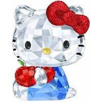 Swarovski Hello Kitty Red Apple | 5400144 - Hello Kitty Gifts