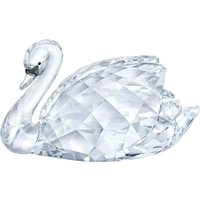 Swarovski Swan, Large   5400172 - Decorations Gifts