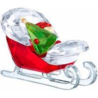 Swarovski Santa's Sleigh | 5403203 - Decorations Gifts