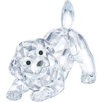 Swarovski Labrador Puppy, Playing   5408608 - Decorations Gifts