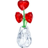 Swarovski Flower Dreams Hearts | 5415273 - Decorations Gifts