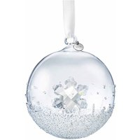 Swarovski 2019 Annual Edition Christmas Ball Ornament - Christmas Gifts