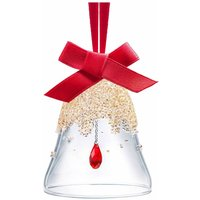 Swarovski Christmas Bell Ornament, Small - Christmas Gifts