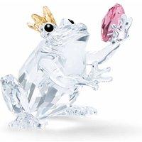Swarovski Frog Prince - Swarovski Gifts