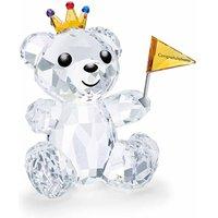 Swarovski Kris Bear Congratulations - Decorations Gifts