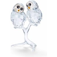 Swarovski Owl Couple - Decorations Gifts