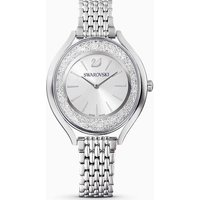 Swarovski Crystalline Aura Watch, Silver, Stainless Steel - Swarovski Gifts