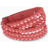Swarovski Power Collection Bracelet, Light Red - Bracelet Gifts
