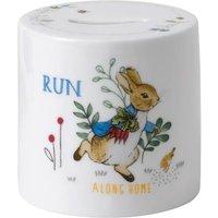 Wedgwood Peter Rabbit Money Box   58988200267 - Peter Rabbit Gifts
