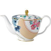 Wedgwood Butterfly Bloom 1 Litre Tea Pot - Butterfly Gifts