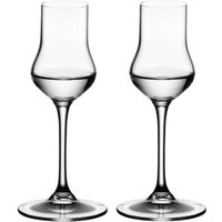 Riedel Vinum Bar Spirits Glasses (Pair) | 6416/17 - Spirits Gifts