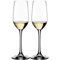 Riedel Crystal Vinum Tequila Glass (Pair) | 6416/81 - Tequila Gifts