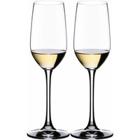 Riedel Crystal Vinum Tequila Glass (Pair) - Tequila Gifts