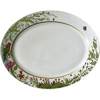 Haviland Alain Thomas Oval Meat Platter