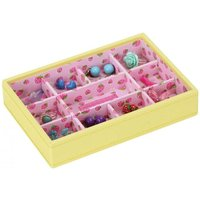 Stackers Yellow Mini Small Trinkets Layer | 73379 - Trinkets Gifts