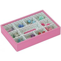 Stackers Pink Mini Small Trinkets Layer | 73380 - Trinkets Gifts