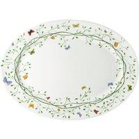 Raynaud Histoire Naturelle 28cm Oval Platter