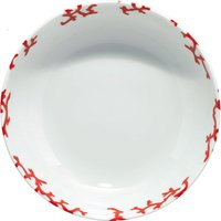 Raynaud Cristobal Rouge Cereal Bowl 17cm