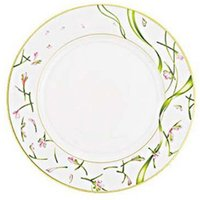 Haviland Amaryllis 28cm Dinner Plate