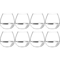 Riedel O Wine Tumbler Pinot / Nebbiolo Glasses (Set of 8) - Glasses Gifts