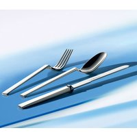 Robbe & Berking Sphinx 60 Piece Sterling Silver Cutlery Set | SPHINX60 - White Gifts