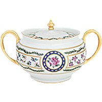 Haviland Louveciennes Large Covered Sugar Bowl | T110380420313F