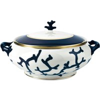 Raynaud Cristobal Marine Soup Tureen
