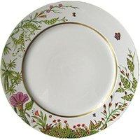 Haviland Alain Thomas Round Flat Platter
