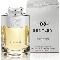 Lalique Bentley For Men Eau de Toilette 100ml - Men Gifts