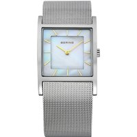Bering Steel Case Silver Shiny Watch | 10426-010 - Shiny Gifts