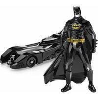 Swarovski Batman & Batmobile Set - Decorations Gifts