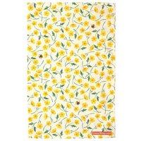 Emma Bridgewater Buttercup Tea Towel - Towel Gifts