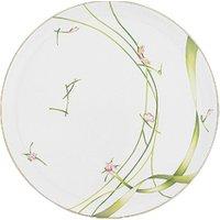 Haviland Amaryllis 31.5cm Round Cake Platter