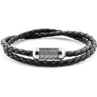 Tateossian Montecarlo Black Medium Bracelet - Bracelet Gifts