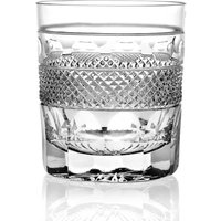 Cumbria Crystal Grasmere Double Old Fashioned Whisky Tumbler (Single) - Whiskey Gifts