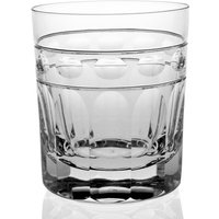 Cumbria Crystal Helvellyn Double Old Fashioned Whiskey Tumbler (Single)