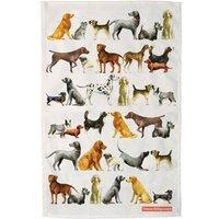 Emma Bridgewater Dogs Tea Towel - Towel Gifts