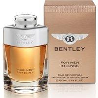Lalique Mens Bentley Intense 100ml Fragrance - Men Gifts