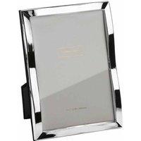Addison Ross Silver Plate Wave Photo Frame, 5 x 7 - Decorations Gifts