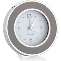 Addison Ross Chiffon & Silver Alarm Clock - Alarm Clock Gifts