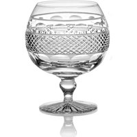 Cumbria Crystal Grasmere Brandy Balloon Glass (Single) - Brandy Gifts
