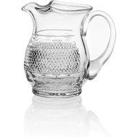 Cumbria Crystal Grasmere Small Jug | TW-113-GR - Ornaments Gifts