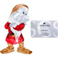 Swarovski SCS Grumpy with 1 Year Membership - Decorations Gifts