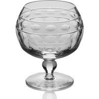 Cumbria Crystal Helvellyn Brandy Balloon Glass (Single) - Brandy Gifts