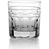 Cumbria Crystal Helvellyn Old Fashioned Whiskey Tumbler (Single) - Whiskey Gifts