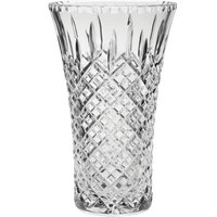 Royal Scot Crystal London 12 Flared Vase | LONFLA12 - Ornaments Gifts