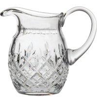 Royal Scot Crystal London Medium Jug - Wildlife Gifts