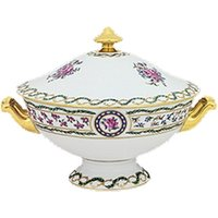 Haviland Louveciennes Medium Soup Tureen