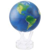MOVA Nature Earth Satellite View 4.5